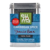 Euroma Caribbean spices by Jonnie Boer