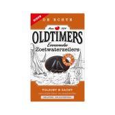 Oldtimers Eernewoudse sweet water sailors