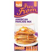 Peak's Glutenvrije Amerikaanse pannenkoeken mix