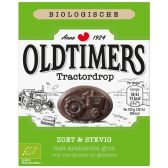 Oldtimers Organic clear sweet tractor licorice
