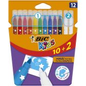 Bic Color markers for kids