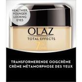 Olaz Total effects 7-in-1 BB eye cream