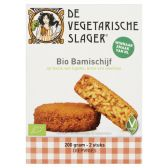 De Vegetarische Slager Bami slice (only available within the EU)
