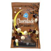 Albert Heijn Chocolade kruidnoten mix klein