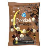 Albert Heijn Chocolate spicenuts mix mix