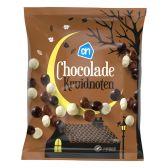 Albert Heijn Chocolade kruidnoten mix groot