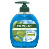 Palmolive Hygiene plus frisse handzeep