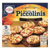 Orginal Wagner Diavolo piccolinis (only available within Europe)
