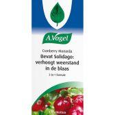 A. Vogel Cranberry monarda tabletten