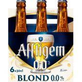 Affligem Blond 0.0 alcohol free beer