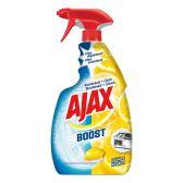 Ajax Baking soda with lemon kitchenspray