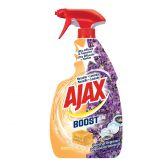 Ajax Marseille soap and lavender spray
