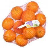 Albert Heijn Biologisch handsinaasappel (voor uw eigen risico)