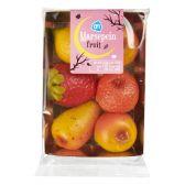 Albert Heijn Marzipan fruit