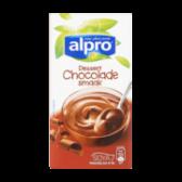 Alpro Dessert chocolade