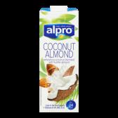Alpro Kokosnoot-amandel drink
