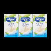 Alpro Sojadrink original 3-pack