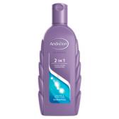 Andrelon Shampoo 2 in 1