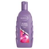 Andrelon Shampoo glans & care