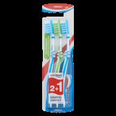 Aquafresh Flex interdentaal medium tandenborstel