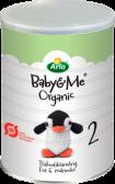 Arla Baby & me opvolgmelk standaard 2 melkpoeder (vanaf 6 maanden)