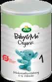 Arla Baby & me zuigelingenmelk standaard 1 melkpoeder (vanaf 0 tot 6 maanden)