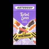 Autodrop Total loss drop en winegum