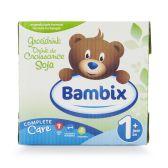 Bambix Groeidrink soja (vanaf 1 jaar)