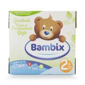 Bambix Groeidrink soja (vanaf 2 jaar)