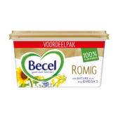 Becel Cream butter for bread large