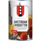 Bicro Amsterdam croquettes