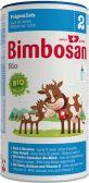 Bimbosan Biologische opvolgmelk 2 melkpoeder (vanaf 6 maanden)