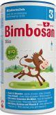 Bimbosan Biologische peutermelk 3 melkpoeder (vanaf 12 maanden)