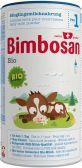 Bimbosan Biologische zuigelingenmelk 1 melkpoeder (vanaf 0 maanden)