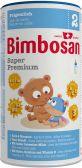Bimbosan Super premium opvolgmelk 2 melkpoeder (vanaf 6 maanden)