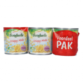 Bonduelle Corn 3-pack