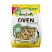 Bonduelle Oven vegetables cauliflower (only available within Europe)