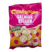 Candy Man Salmiac balls