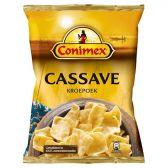 Conimex Cassave prawn crackers