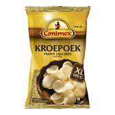 Conimex Prawn crackers natural XL