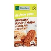 Damhert Nutrition Glutenvrije chocolade haverkoek