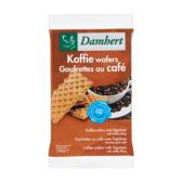 Damhert Nutrition Koffie wafels
