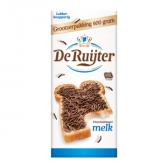 De Ruijter Sprinkles milk chocolate family pack