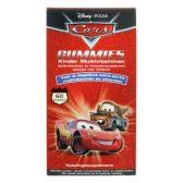 Disney Kinder multimvitaminen gummies cars klein