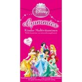 Disney Kinder multimvitaminen gummies princess groot