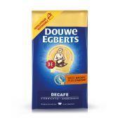 Douwe Egberts Caffeinevrije koffie aroma pack