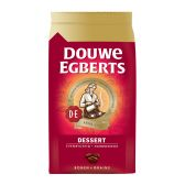 Douwe Egberts Dessert koffiebonen