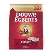 Douwe Egberts Dessert coffee pods
