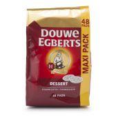 Douwe Egberts Dessert coffee pods family pack