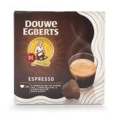 Douwe Egberts Espresso coffee caps
